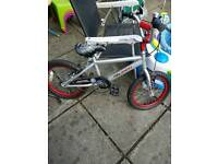 16in bike
