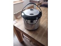 Tefal multifunction cooker