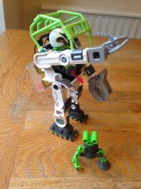 Playmobil 5152 Collectobot