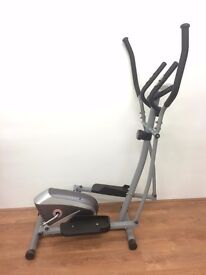 JLL Fitness LTD - CT200 Cross Trainer - Ex Showroom Model - Collection Only -REDUCED PRICE
