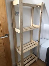 Bathroom unit Ikea