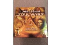 Star Wars Trivial Pursuit Original Trilogy