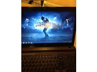 Acer Aspire 5755G Core i7 Gaming Laptop
