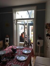 Doors dining room, conservatory doors