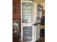 Lamona (Howdens) Built-in Fridge Freezer 230 Litres