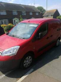 To sell citroen berlingo