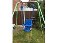 Baby/Toddler/Children's swing