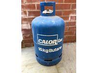Calor Butane 15KG Gas Bottle