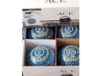 Taylor Ace Bowls