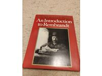 Kenneth Clarke An Introduction to Rembrandt