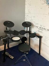 Millenium MPS-500 Electronic Drum Kit