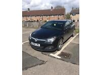 Vauxhall Astra. Spares and repairs