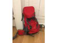 Vango Backpack - Nanga 60L