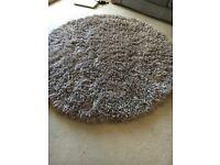 Next circular rug