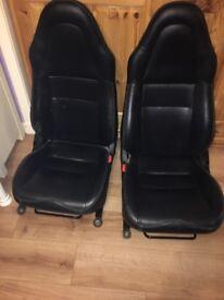 MR2 Roadster Seats