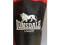 4ft Pu Punch bag! (Brand new) boxing, mma