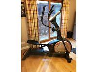 Pro-Form elliptical rider