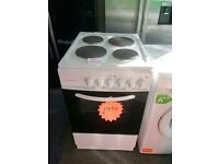 Cookworks CES50W Single Electric Cooker - White Item No. SBAR0873406040383