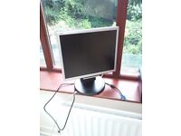 Working NEC monitor Moving! Must Go!
