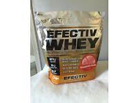 Efectiv Nutrition Whey Protein