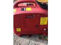 Clarke IG2200 Inverter Generator