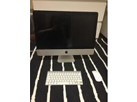 "Apple iMac 21.5"" 3.06 GhZ Intel Core i3 4GB RAM"
