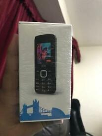 Dual sim unlocked phone