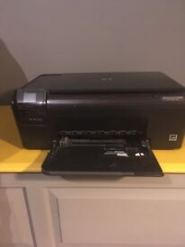HP PHOTOSMART C4780 Colour Printer Scanner