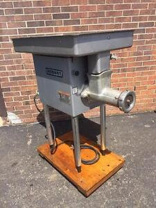Used Hobart 4732A Meat Grinder / Chopper