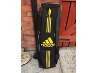 Adidas Hockey Bag.