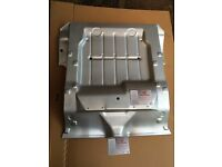 Escort MK1 FULL BOOT FLOOR New Magnum Panels Pressing Sport BDA RS Type 49