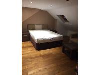 MODERN DOUBLE BEDROOM FOR RENT HENDON, HENDON Middlesex University