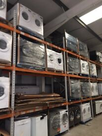 Prices from £99 for our refurbished Washing Machines