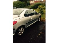 Cars for sale spares and repairs