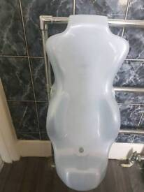 Bath seat insert sstc