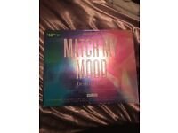 Seventeen match my mood beauty box