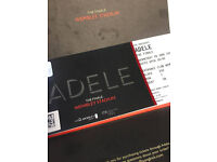2 x Adele Seated Tickets @ Wembley - Wednesday 28th June