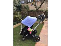 Bugaboo cameleon complete package