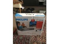 Philips DVD Recorder and player.