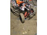 Polaris predator 500 2007 offers or swap