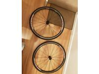 Cube R 500 Shimano wheels. Hardly used. Road bike
