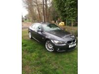 Bow 320 d m sport coupe 2008