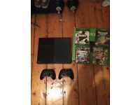 Xbox one console bundle