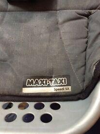 Maxitaxi Speedi SX buggy