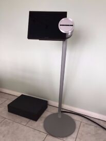 BANG AND OLUFSEN BEOSOUND 5 AND BEOMASTER 5 INCLUDING FLOOR STAND-MANUALS CALL 07707119599