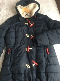 Superdry women coat