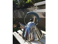Alessi stainless steal kettle 9093
