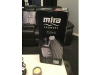 Brand New Mira QT Elite Pumped Shower RRP £369.00 2 Year Warranty.
