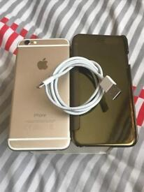 Apple iPhone 6S 16GB Unlocked in Gold