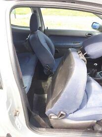 Peugeot 206 petrol